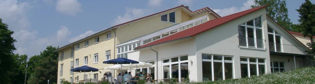 Pension Seiffer Horschhof